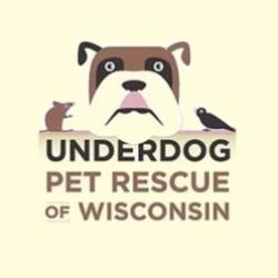 Underdog Pet Rescue of Wisconsin, Inc.