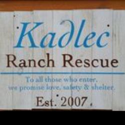 Kadlec Ranch Rescue