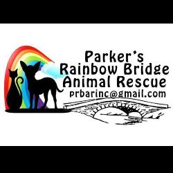 Parkers Rainbow Bridge Animal Rescue