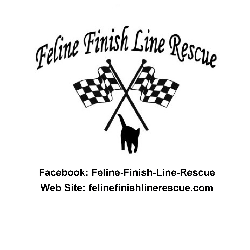 Feline Finish Line Rescue