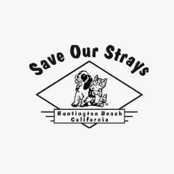 Save Our Strays of Huntington Beach