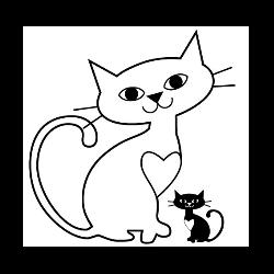 Logo for Feline Foundation of Greater Washington
