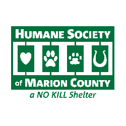 The Humane Society of Marion County Inc.