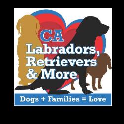 California Labradors Retrievers and More Rescue