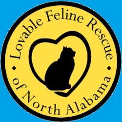 Lovable Feline Rescue of North Alabama