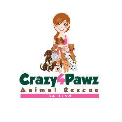 Crazy4Pawz Animal Rescue