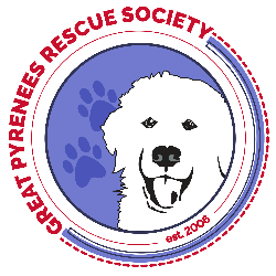 Great Pyrenees Rescue Society Inc.