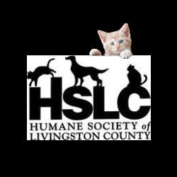 Humane Society of Livingston County