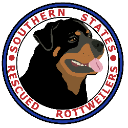 Southern States Rescued Rottweilers Inc