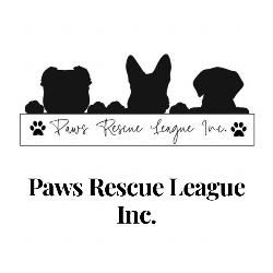 Paws Rescue League Inc