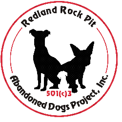 Redland Rock Pit Abandoned Dogs Project
