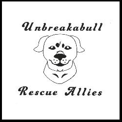 Unbreakabull Rescue Alllies