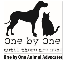 One by One Animal Advocates