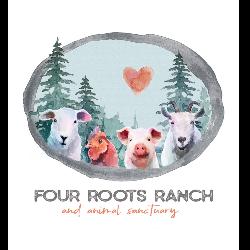 Four Roots Ranch & Animal Sanctuary