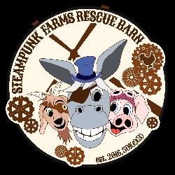 Steampunk Farms Rescue Barn, Inc