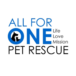 All For One Pet Rescue, Inc.
