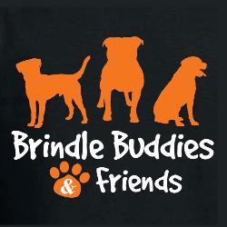 Brindle Buddies & Friends