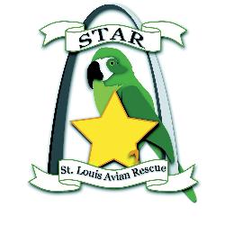 STAR St Louis Avian Rescue INC