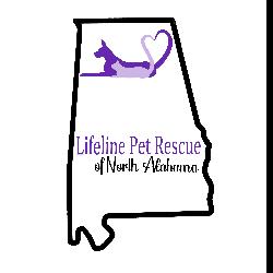 Lifeline Pet Rescue of North Alabama