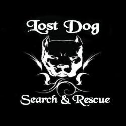 Lost Dog Search & Rescue