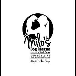 Milos Dog Rescue of South Florida, Inc.