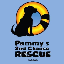 Pammy's 2nd Chance Rescue