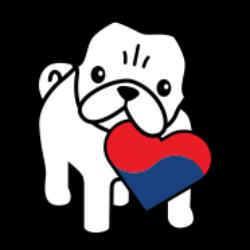 Pug Rescue of Korea
