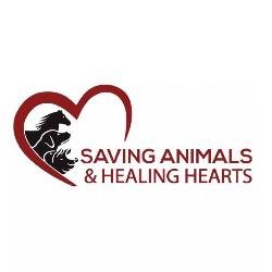 Saving Animals & Healing Hearts Inc