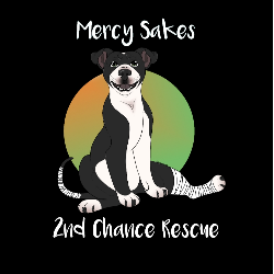 Mercy Sakes 2nd Chance Dogs