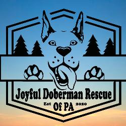 Joyful Doberman Rescue of Pa