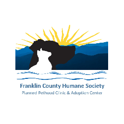 Franklin County Humane Society Inc./Planned Pethood Clinic & Adoption Center