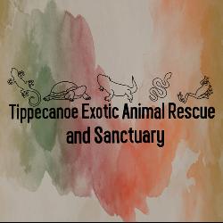 Tippecanoe Exotic Animal Rescue and Sanctuary
