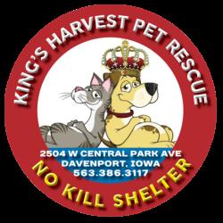 Kings Harvest Pet Rescue