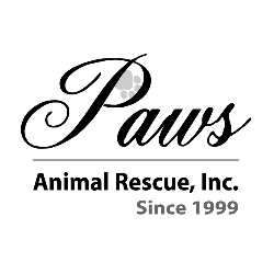 Paws Animal Rescue, Inc.