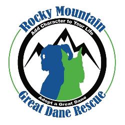 Rocky Mountain Great Dane Rescue, Inc.