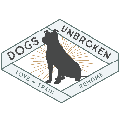 Dogs Unbroken