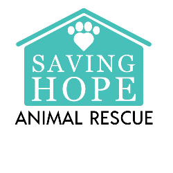 Saving Hope Animal Rescue Fund