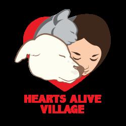 Hearts Alive Village Inc