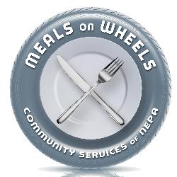 Meals on Wheels of NEPA