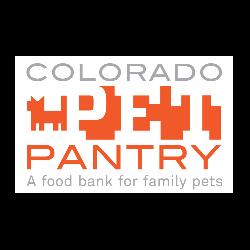 Colorado Pet Pantry