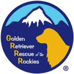 Golden Retriever Rescue Of The Rockies