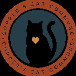 Coppers Cat Commune
