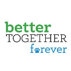 betterTogether Forever