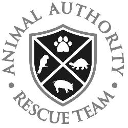 Animal Authority Rescue Team