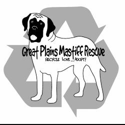 Great Plains Mastiff Rescue Foundation