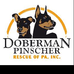 Doberman Pinscher Rescue of PA, Inc.