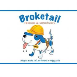 Broketail Rescue and Sanctuary