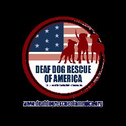 Deaf Dog Rescue of America