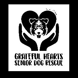 Grateful Hearts Senior Dog Rescue