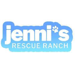 Jenni's Rescue Ranch